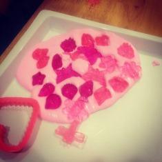 Valentine's Gak