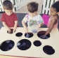 Unique sensory play